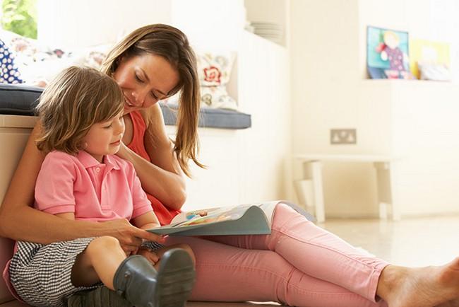 Ada Cara Untuk Meningkatkan Minat Belajar Anak