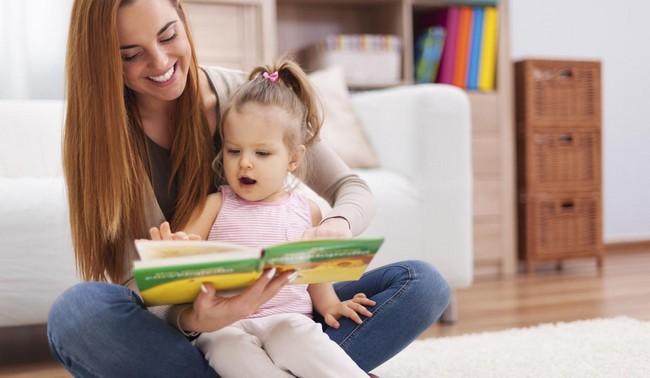 Tahu Cara Untuk Meningkatkan Minat Belajar Anak