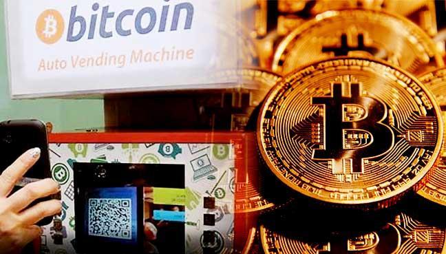 Antara Pelaburan Bitcoin