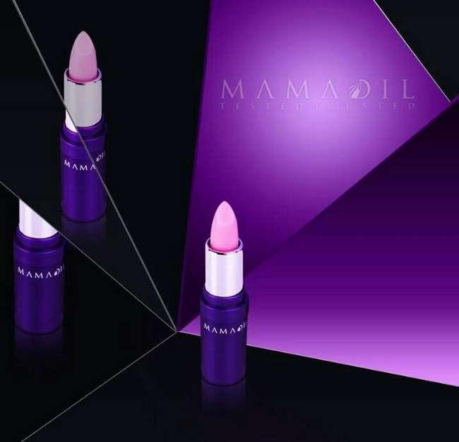 mamadil new look lip balm
