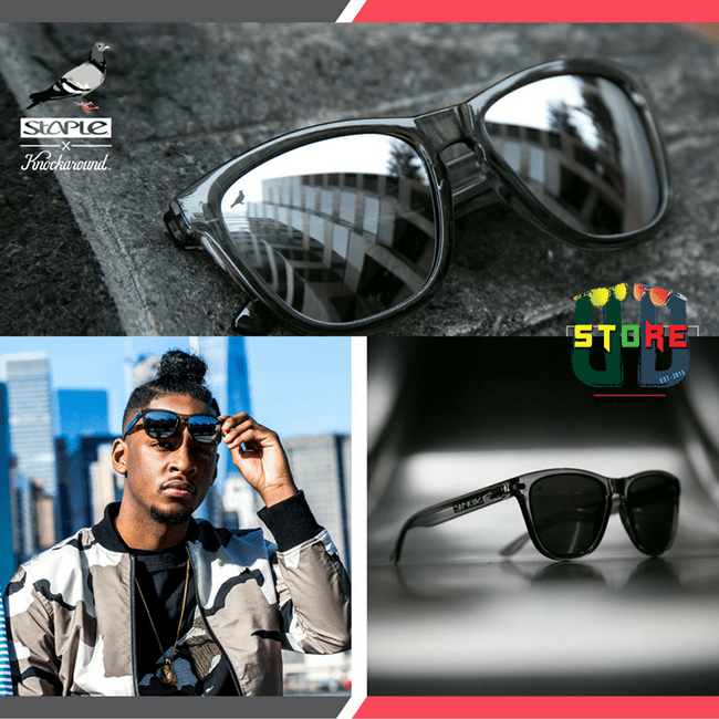Sunglasses Original Kacak