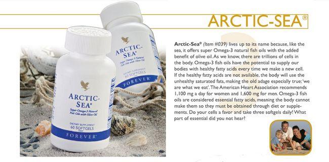 rahsia turunkan kolesterol dengan forever living aloe vera dan artic sea