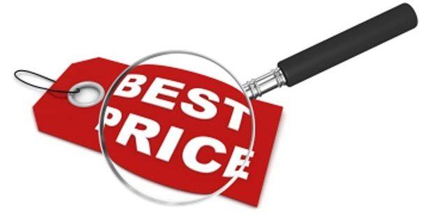 tips persediaan bercuti ke bandung - buat perbandingan harga