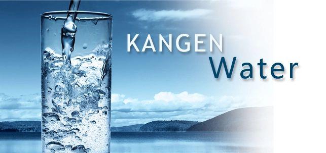 promosi kangen water murah