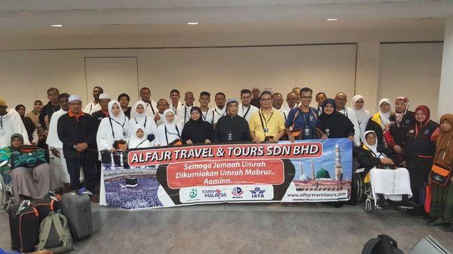 bekas peserta dan promosi umrah 2018 2019 serendah rm4990 di seremban