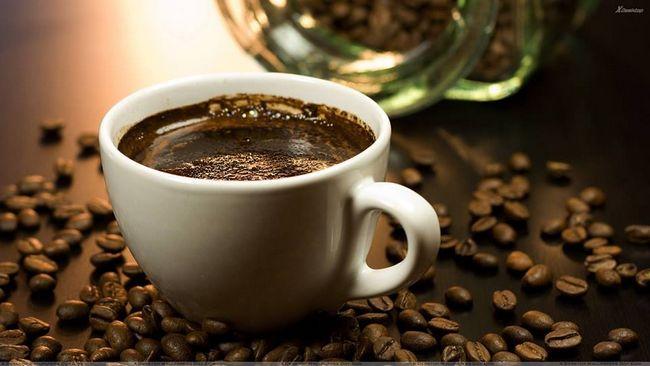 khasiat kebaikan kopi kunyit hitam terbaik
