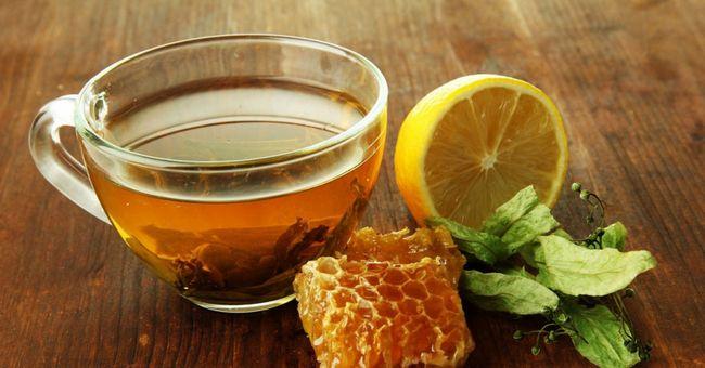 petua atasi batuk dengan madu kelulut