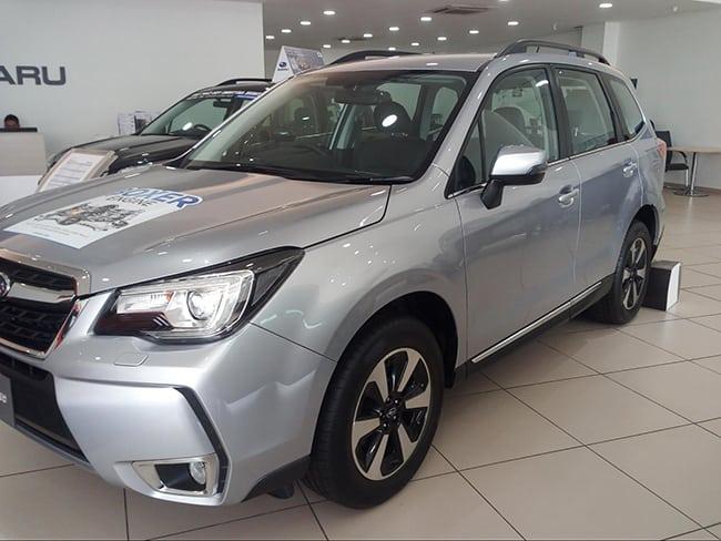 Promosi Beli Kereta Subaru XV dan Forester Murah di Johor Bahru Tayar