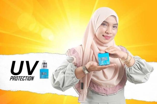 Tips Memakai Foundation Cepat