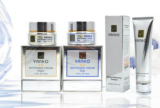 yanko set skincare murah