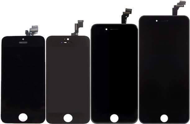 repair LCD iphone murah di bangi