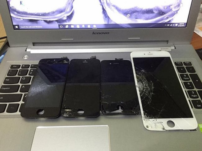 repair iphone water damage murah di bangi kajang