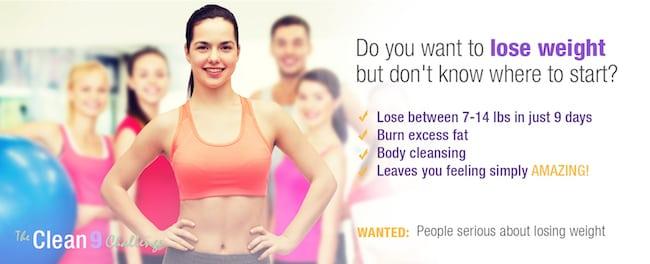 Cara mudah kempiskan perut dan turunkan berat badan Benefit