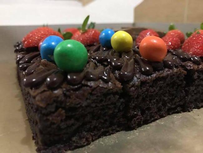 Terdapat Kek dan Biskut Doorgift Yang Sedap Serta Murah