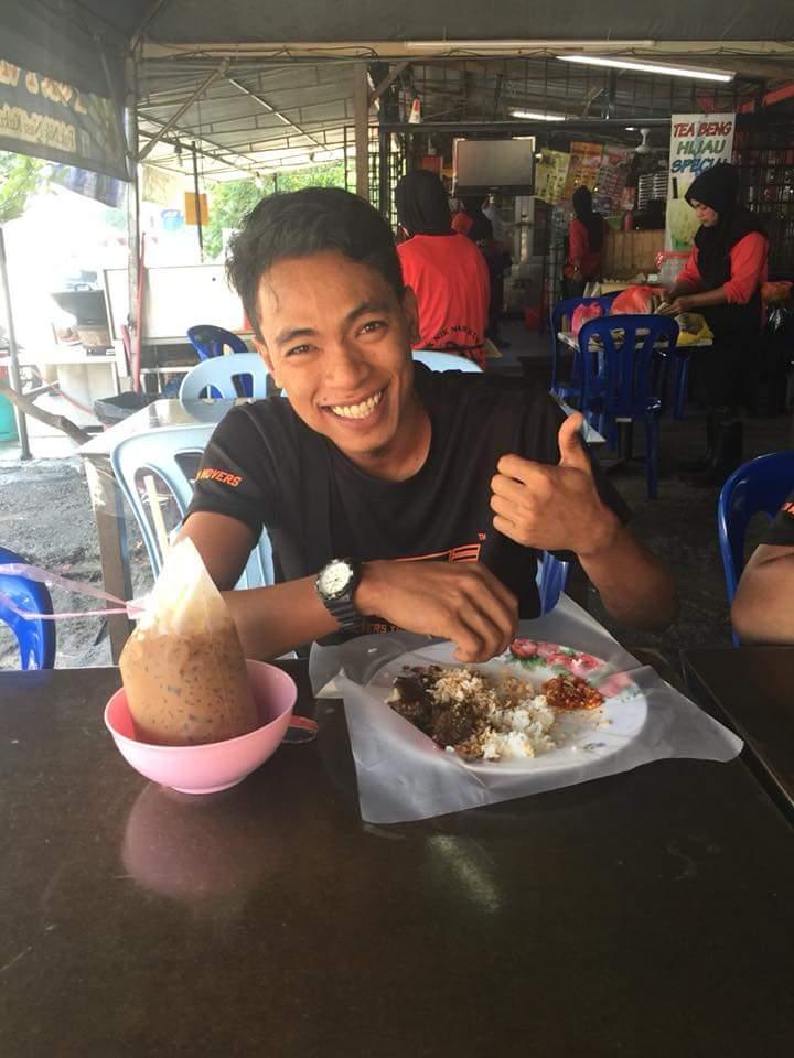 Ciri Nasi Kukus Ayam Kampung Terbaik di Kuala Lumpur