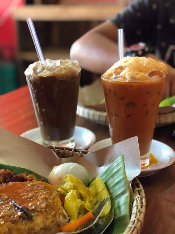 Terdapatnya Nasi Kukus Ayam Kampung Terbaik di Kuala Lumpur