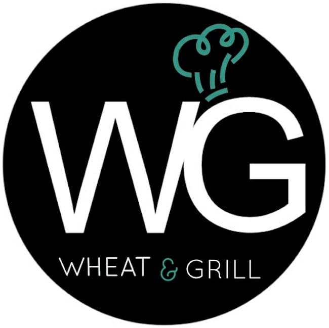 Restoran Wheat Logo