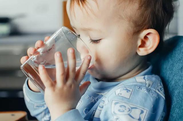 Pakar Air Minuman Halal di Johor