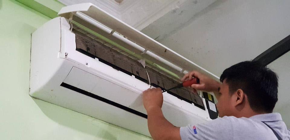Terdaapat Servis Repair Aircond Murah Di Melaka