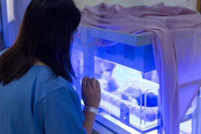 Antaranya Sewa Mesin Fototerapi Demam Kuning (Jaundice) di Selangor