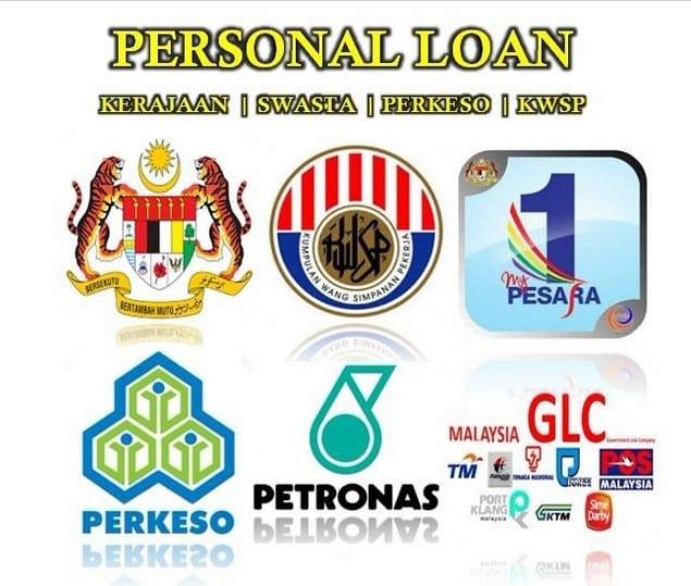 Definisi personal loan (pinjaman peribadi di Malaysia)adalah pembiayaan untuk tujuan penggunaan wang pinjaman tidak perlu didedahkan kepada pihak peminjam semasa permohonan.