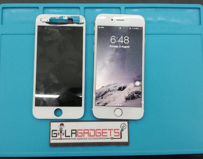 Repair Phone dengan Pantas Di Ampang 5