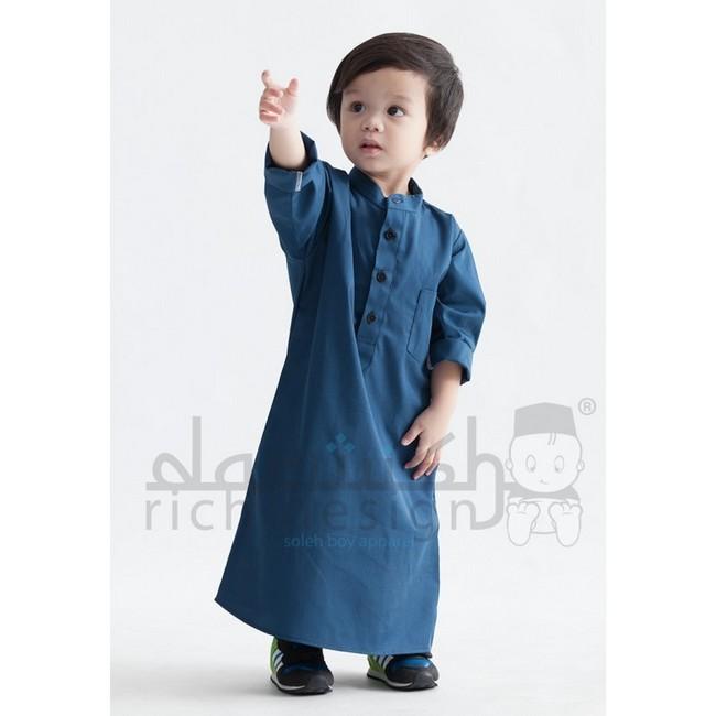 jubah kanak kanak murah