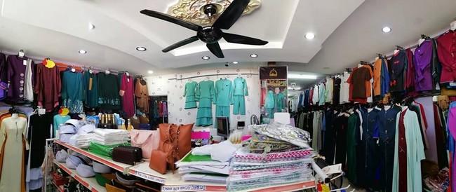 Set Pakej Haji Mesra Pelanggan