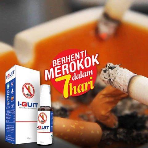 cara berhenti merokok dengan mudah 3