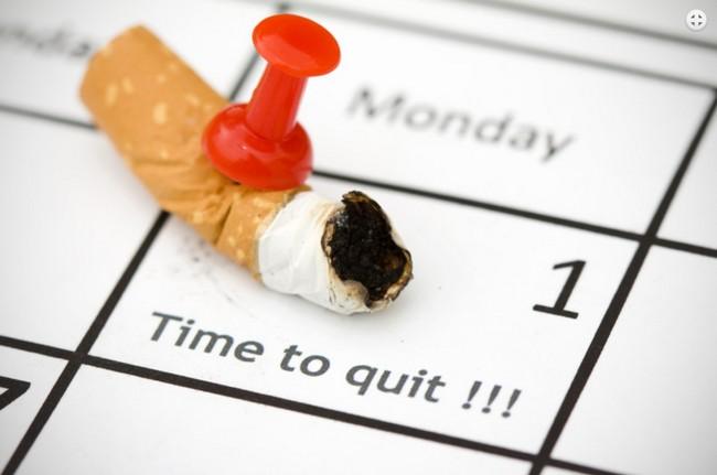 cara berhenti merokok secepat mungkin 4