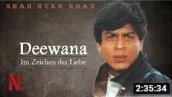 Deewana – Im Zeichen Der Liebe