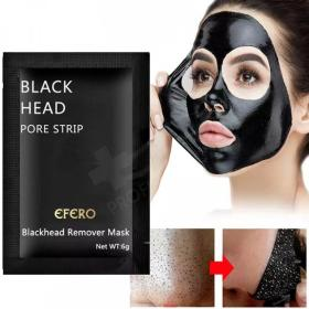 Black Head - pleťová maska