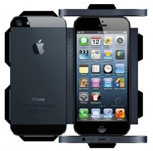 Viides paperi iPhone