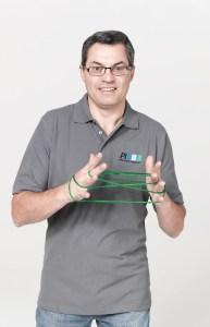 Xaver Schmidt reveals all about PROFINET