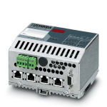 PROFINET to Interbus proxy