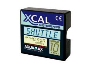 Магнитный смягчитель воды XCAL SHUTTLE. 40.000 Gauss тр. Ø до 15 mm медная труба