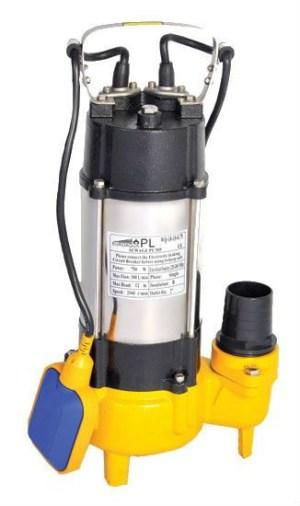 Насос Lider WQ 10 — 8 — 0.37 кВт