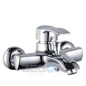 Смеситель для ванны ZEGOR SBS-279