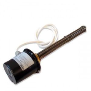Блок- ТЭН GE 12 кВт/400 В- 11/2″ Galmet