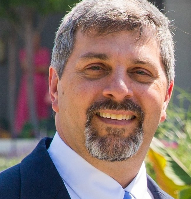 Meet Your Instructor: Michael Hale