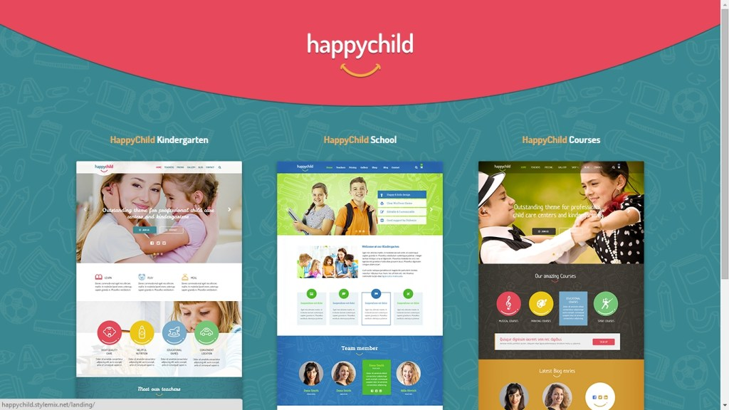 wordpress themes for child school, child care, kindergartens-2015-mar-13-058