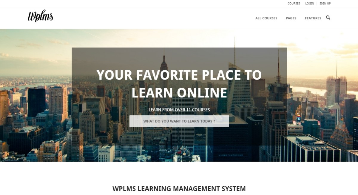 Trending WordPress Learning Management System Themes