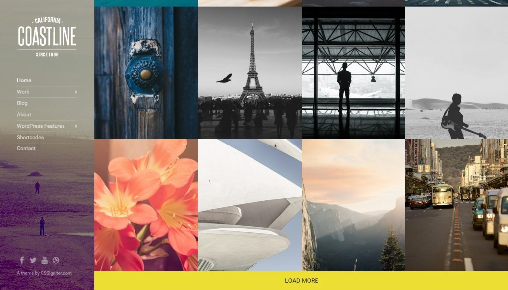 Best WordPress Portfolio Themes-2015