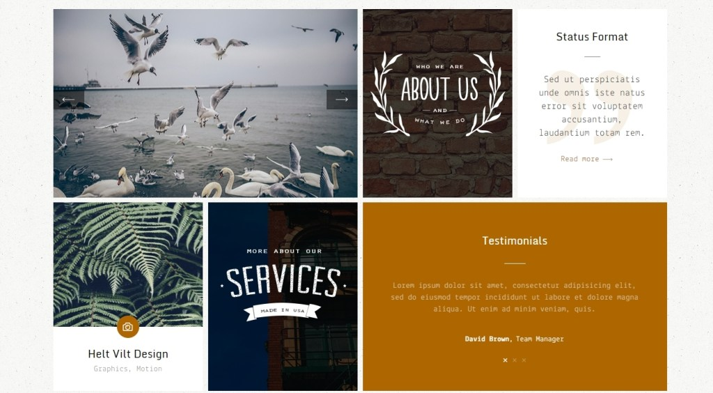 Best WordPress Metro Style Themes 2015