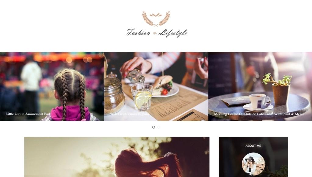 Best WordPress fashion themes for professional fashion blog-2015