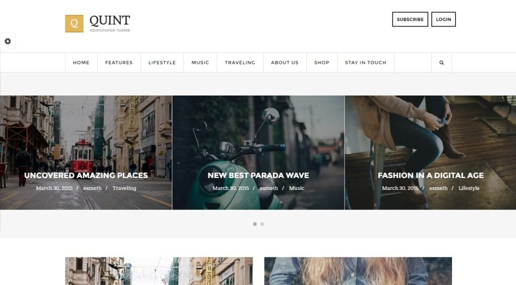 wordpress travel themes for travel bloggers-2016