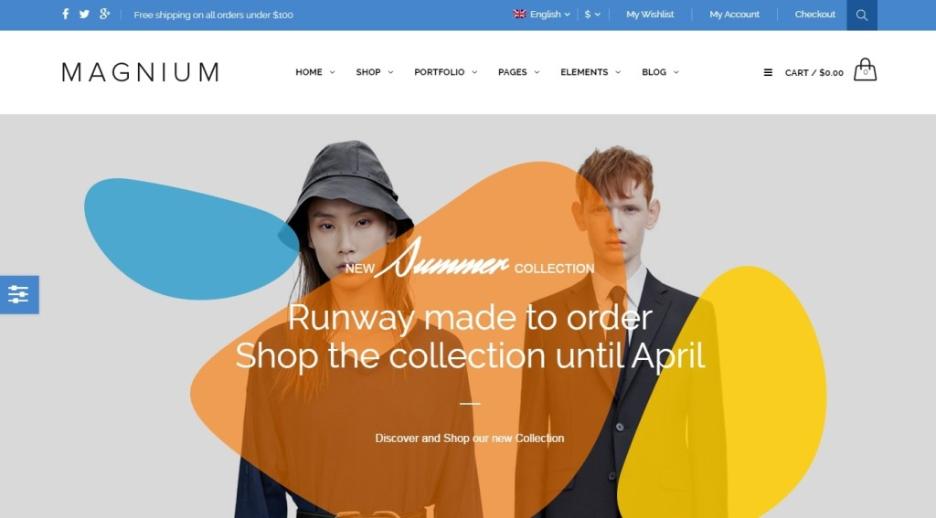 best place to buy WordPress themes for online store 9