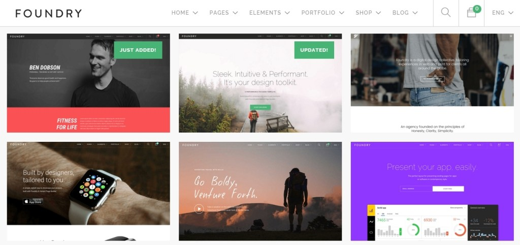the best 6 quality WordPress themes of 2016 4
