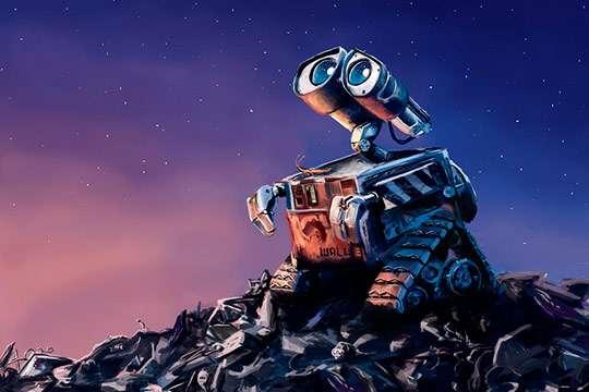 В США сортировкой и уничтожением мусора займутся роботы