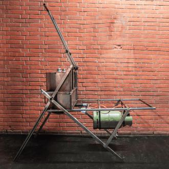 smeltmachine